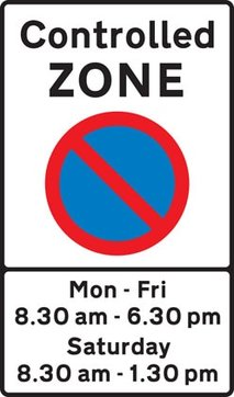 entrance-to-controlled-parking-zone