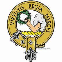 escudo clan Skene