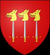 escudo laird clan skene