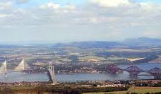 queensferry puentes